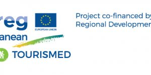 "Invitation to tender: External expert for supporting communication activities within the Interreg MED project entitled: ""Tourismed"" (ref. 985)"